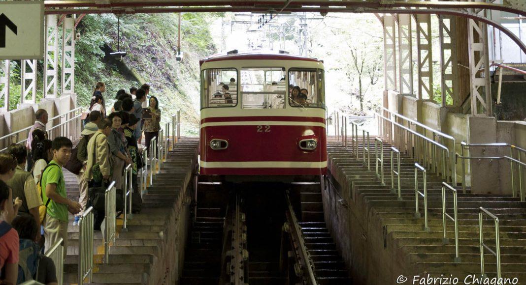 Come arrivare al Koyasan (Monte Koya)