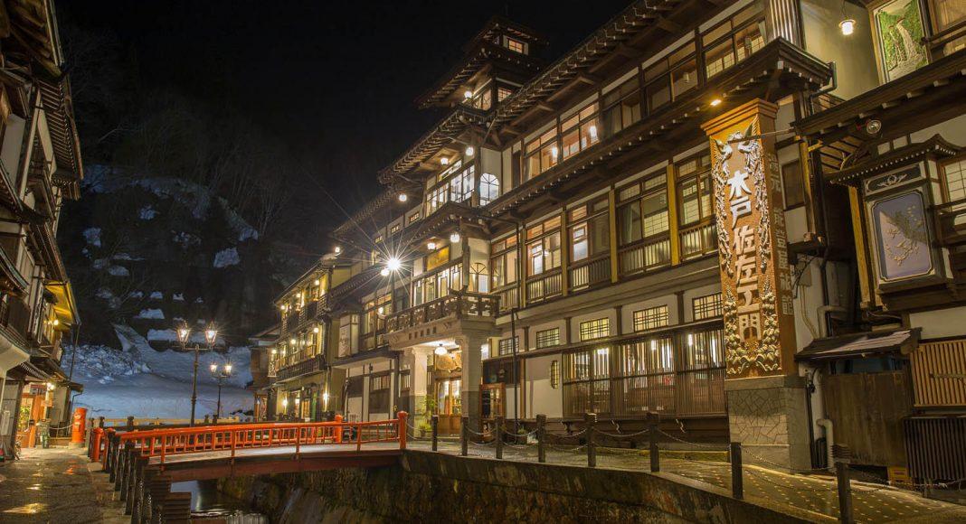 Dove dormire in Giappone - tipologie di alloggi