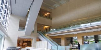 Prefectural Art Museum, Hiroshima, Giappone