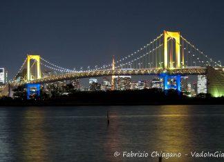 Odaiba, Tokyo, Giappone