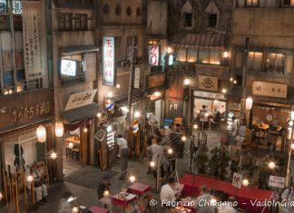 Museo del Ramen, Yokohama, Giappone