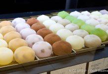 Mochi e Daifuku, Cibi e cucina giapponese