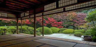 Tempio Shisendo, Kyoto