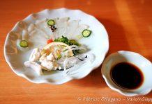 Pesce palla Fugu, Cibi e cucina giapponese