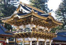 Santaurio Toshogu, Nikko, Giappone