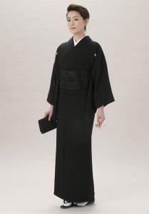 Kimono mofuku