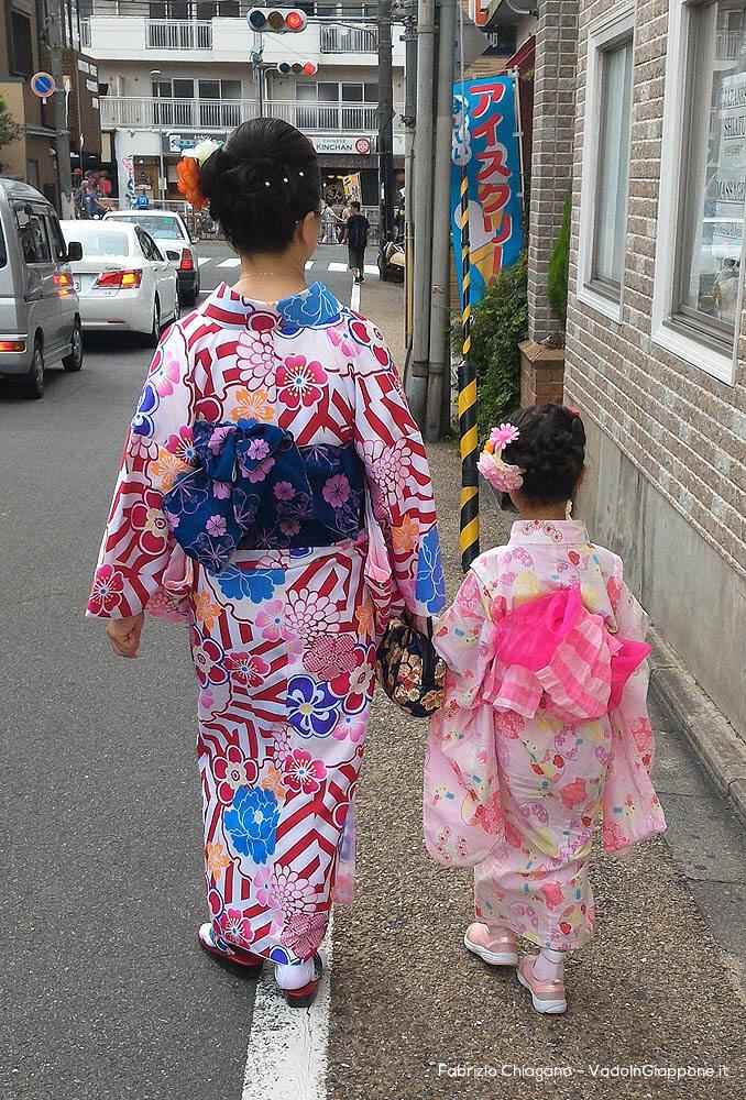 Kimono: cosa sono, storia, stili e tipologie | VadoInGiappone.it