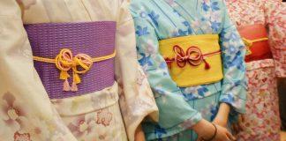 Cosa pensano i giapponesi del Kimono