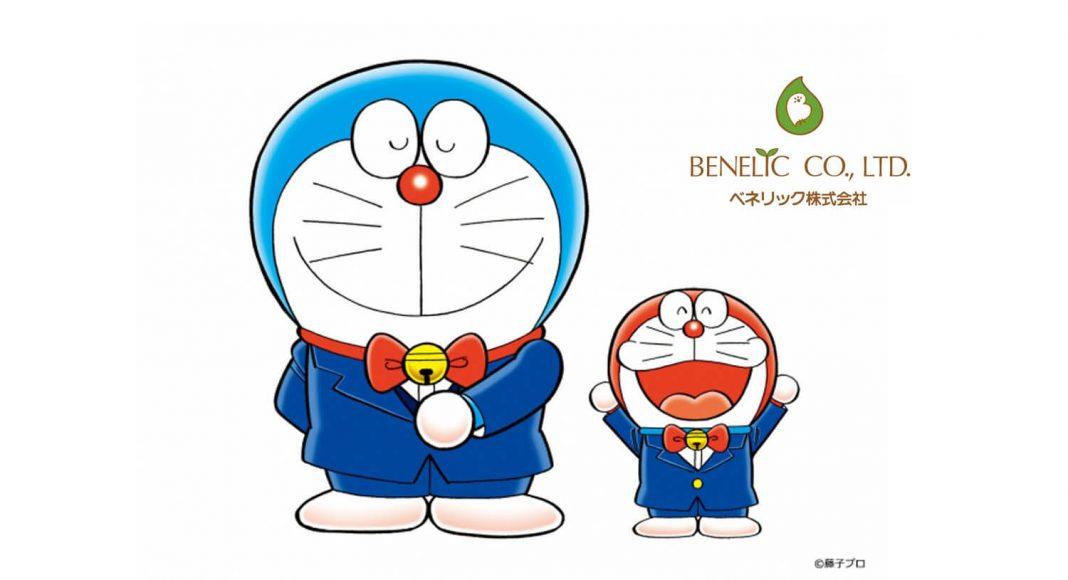 Apre il primo negozio ufficiale di Doraemon a Tokyo