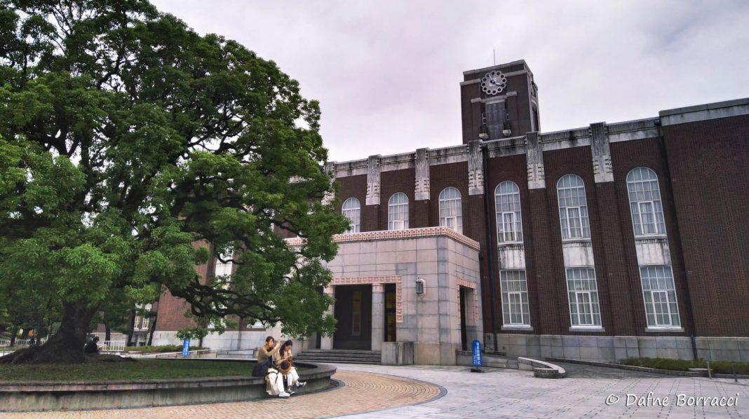 Come funzionano le università in Giappone