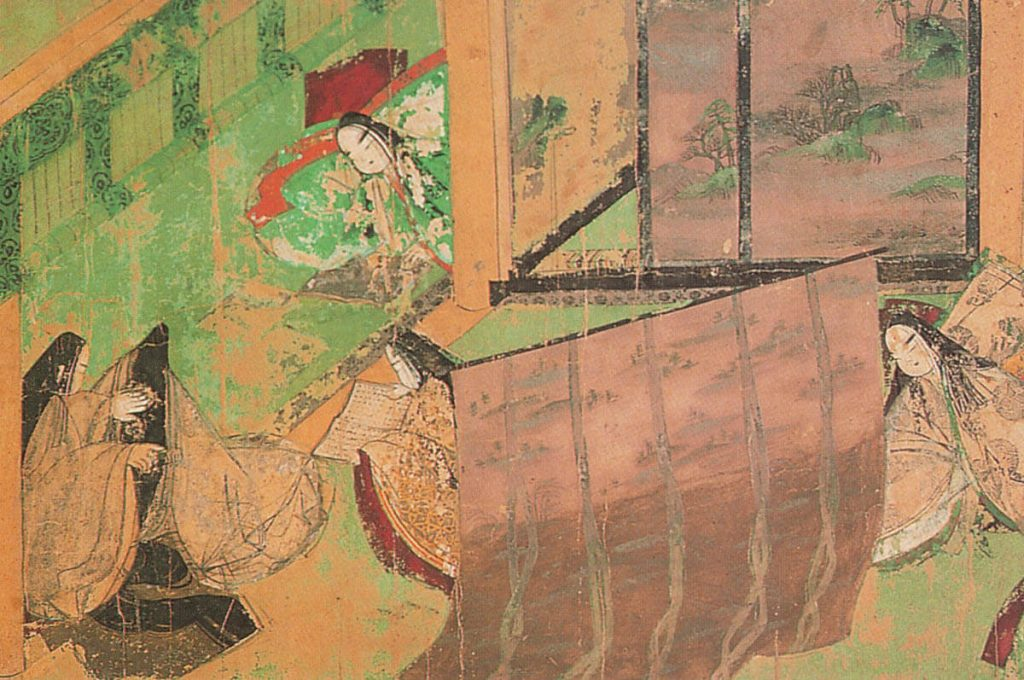 La letteratura classica giapponese: il periodo Heian