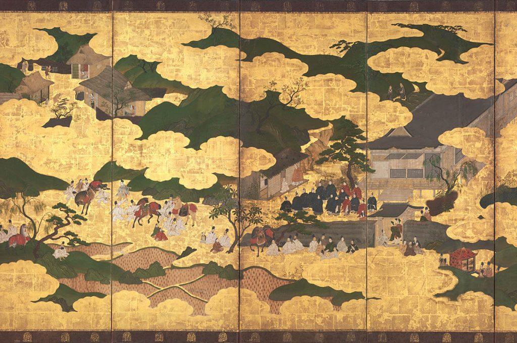 La letteratura classica giapponese: il periodo Kamakura