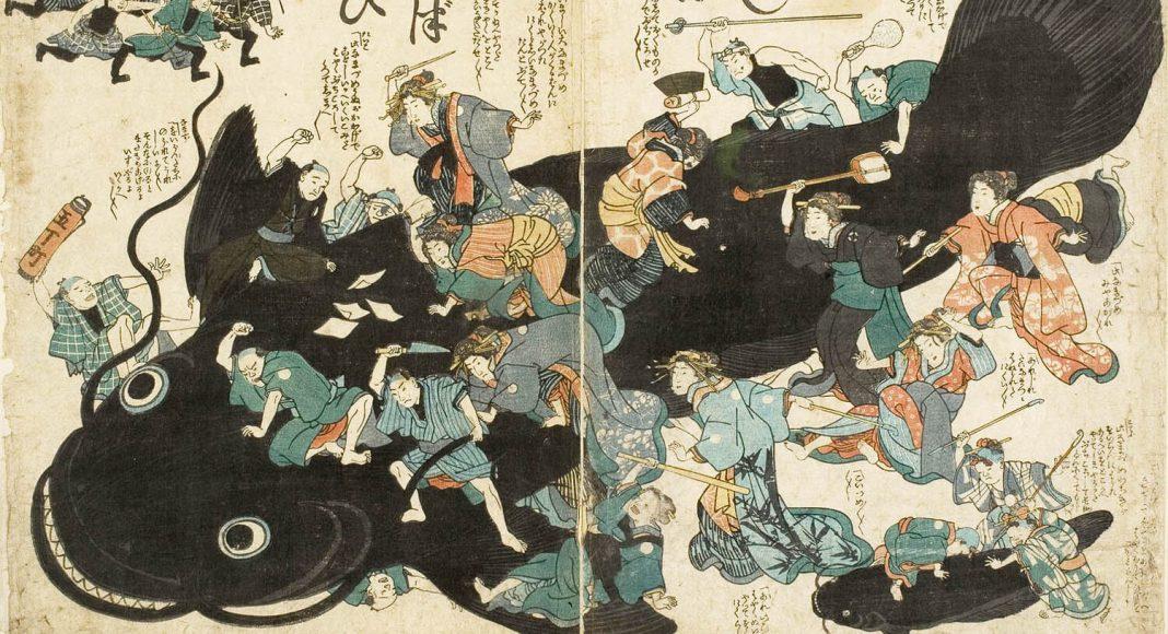 Terremoti in Giappone e Centri di prevenzione disastri