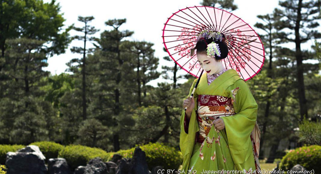Geisha: Storia e tradizioni dall'inizio ad oggi