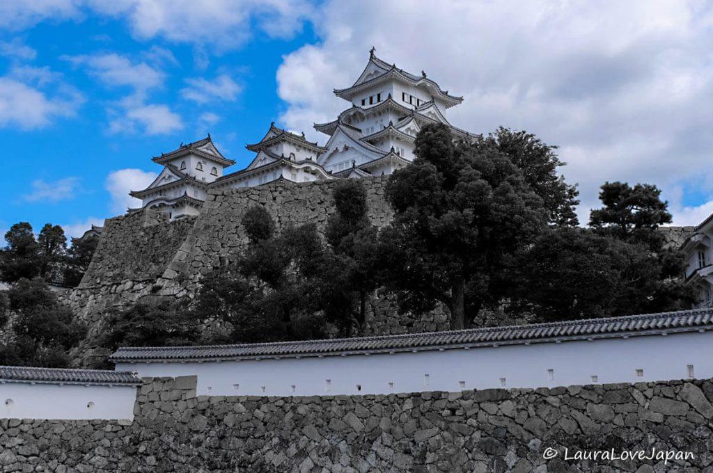 Diario di viaggio in Giappone di LauraLoveJapan: Castello di Himeji