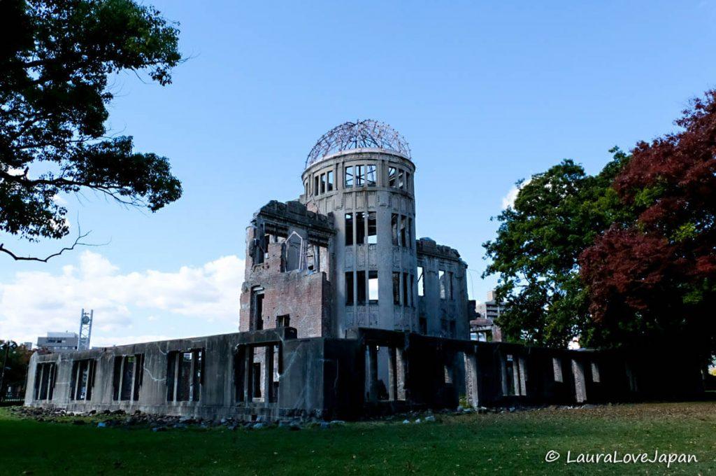 Diario di viaggio in Giappone di LauraLoveJapan: Hiroshima