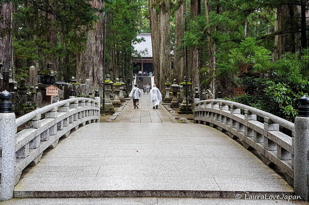 Diario di viaggio in Giappone di LauraLoveJapan: Koyasan