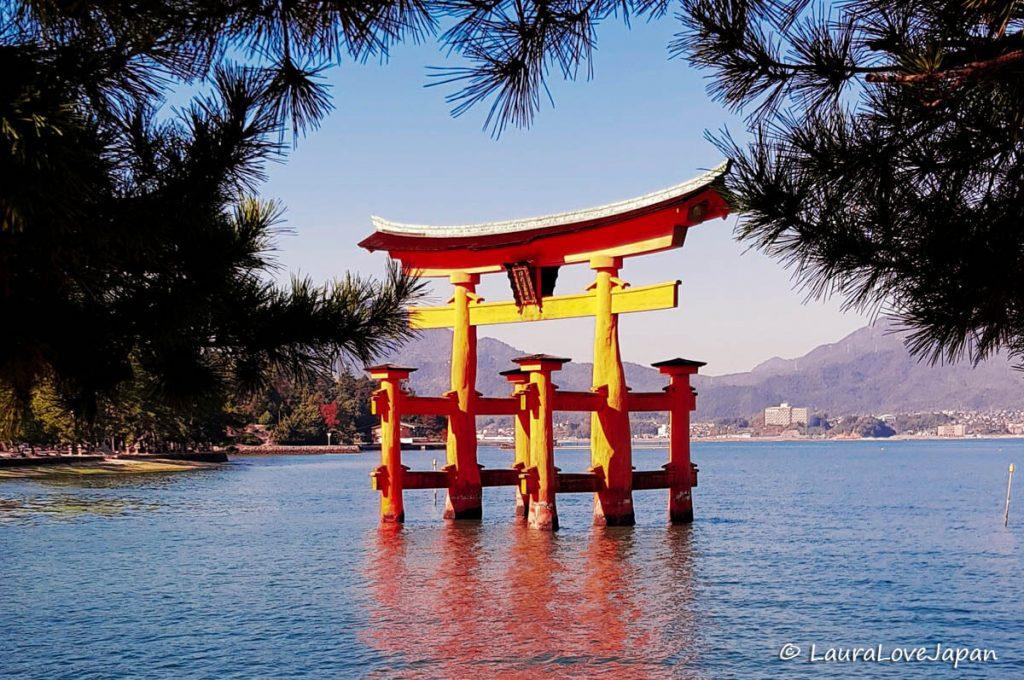 Diario di viaggio in Giappone di LauraLoveJapan: Miyajima