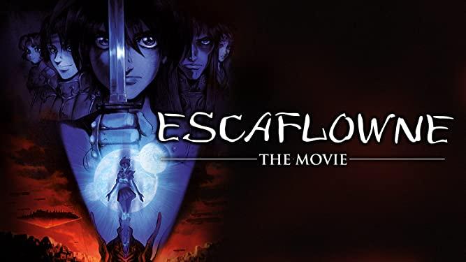 Escaflowne Movie su Amazon Prime Video