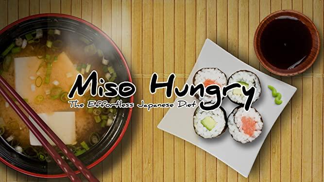 Miso Hungry su Amazon Prime Video