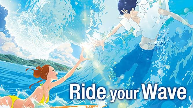 Ride Your Wave su Amazon Prime Video