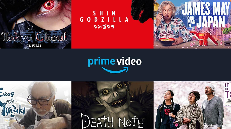 Film, serie TV e documentari sul Giappone da vedere su Amazon Prime Video