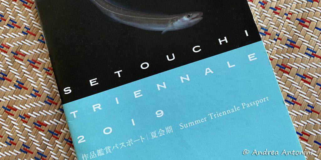 La Triennale del Setouchi