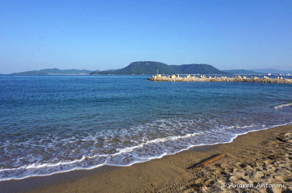 Spiaggia di Megijima