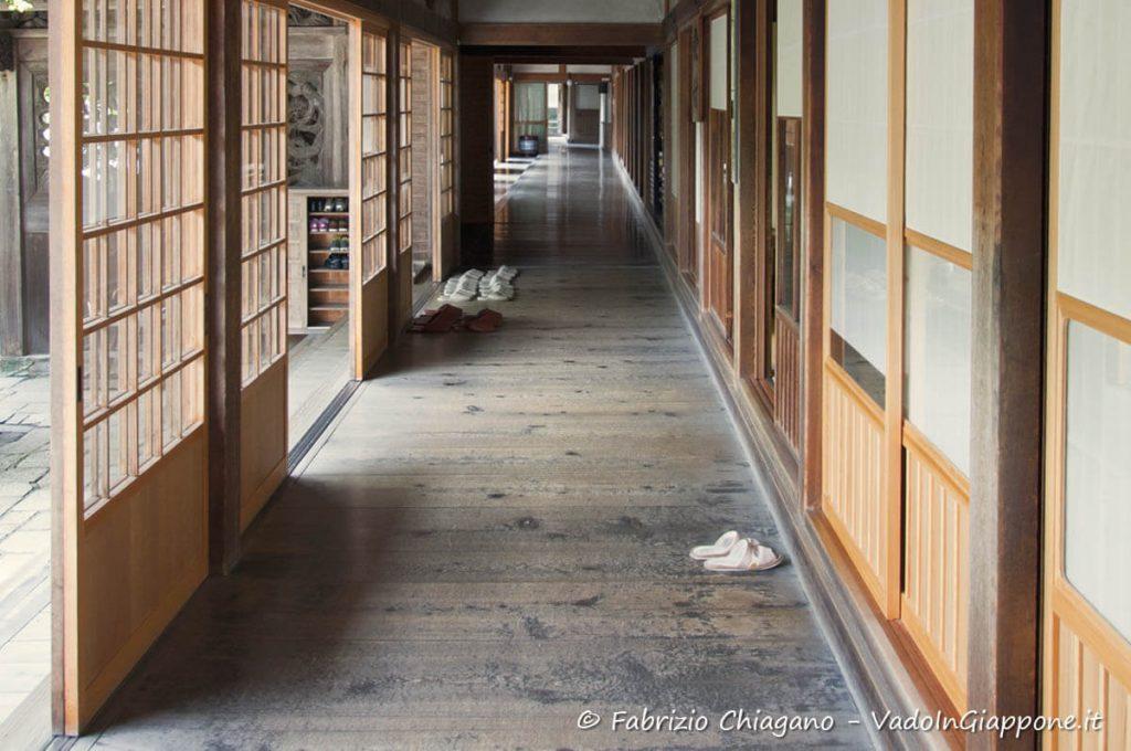 Case tradizionali giapponesi: Engawa