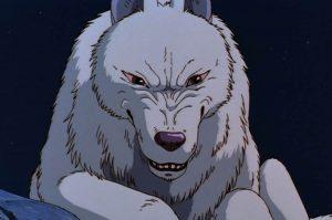 Principessa Mononoke: Okami